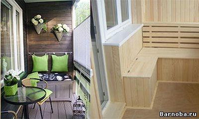 Балконы в деревянных домах - строительство и ремонт - катало.
